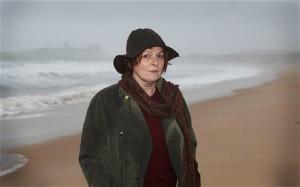 Brenda Blethyn som Vera Stanhope. Foto: ITV.