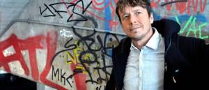 Jens von Reis. Foto: SVT.