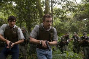 Pedro Pascal och Boyd Holbrook. Foto: Netflix.