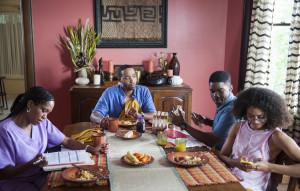 """""""The leftovers"""" säsong två introducerar: familjen Murphy."""