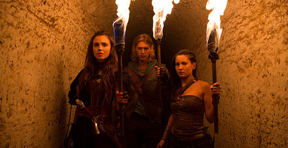 The Shannara chronicles. Foto: HBO Nordic