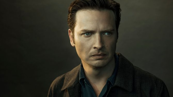 "Aden Young - in the SundanceTV original series ""Rectify"" - Photo Credit: James Minchin III"