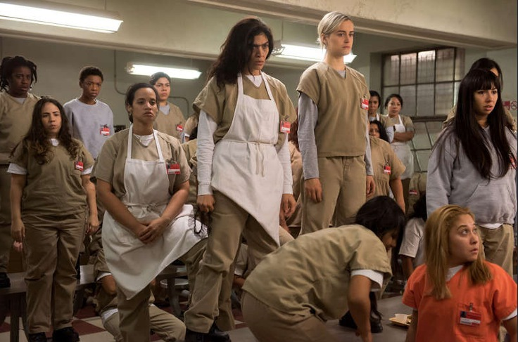 Orange is the new black, FOTO: Netflix
