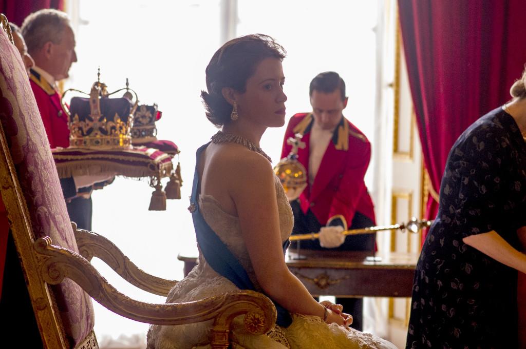The Crown Season 1