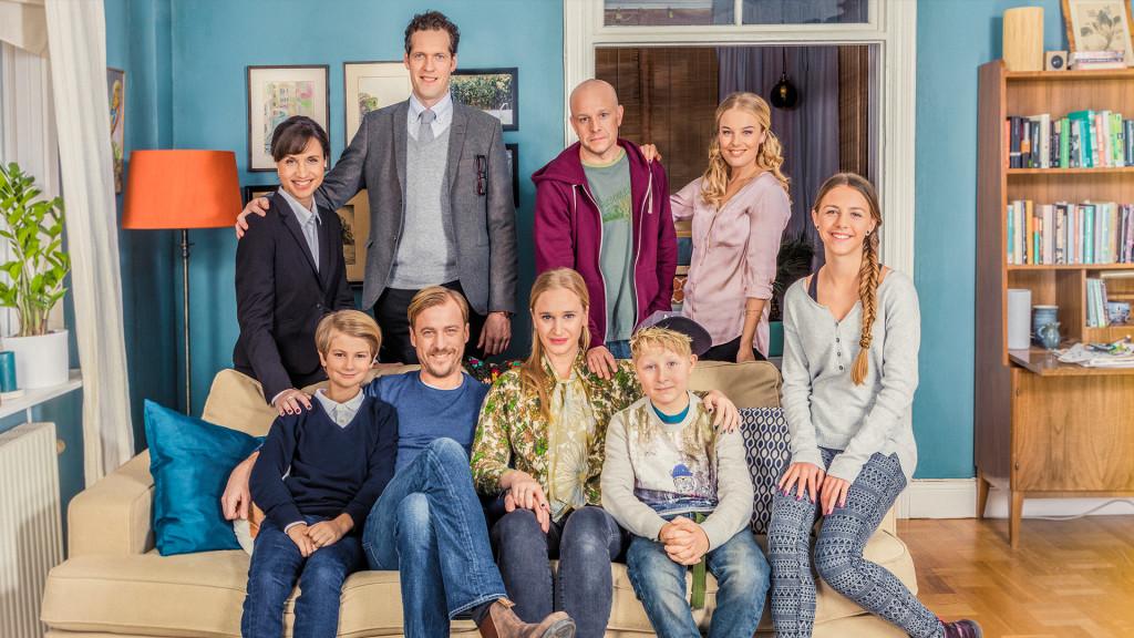 Foto: Ulrika Malm/SVT.
