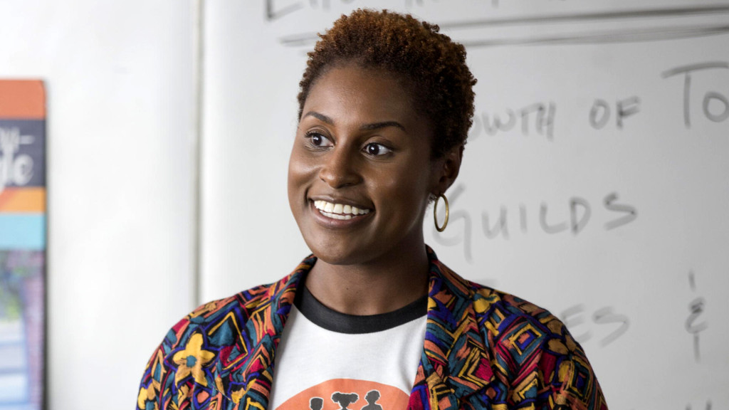 """Issa Rae i """"Insecure"""", HBO."""