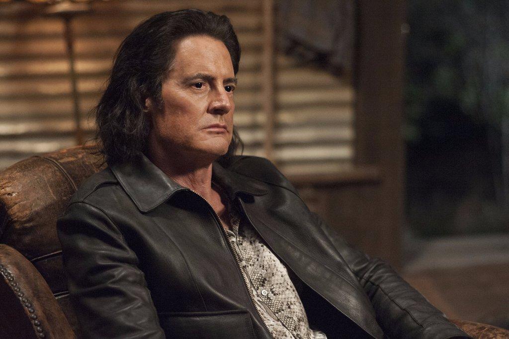 """""""Twin Peaks"""". Foto: Showtime."""