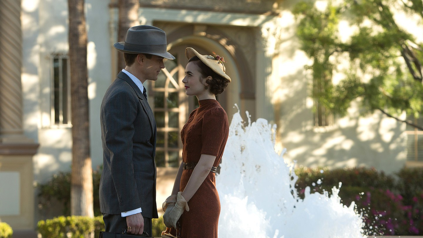 """The last tycoon"". Foto: Amazon Video."