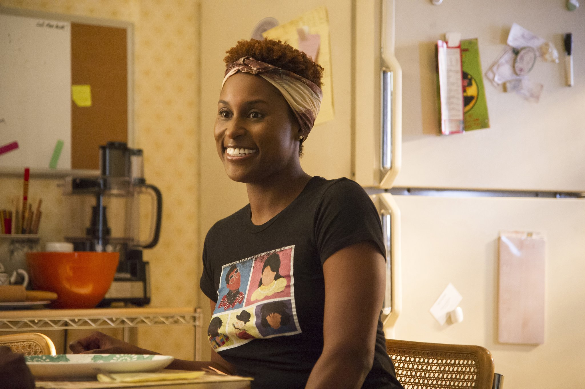 """Insecure"". Foto: HBO."
