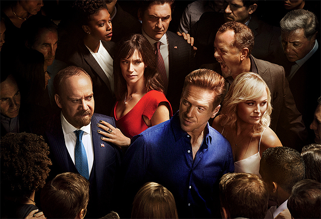 """Billions"". Foto Showtime."