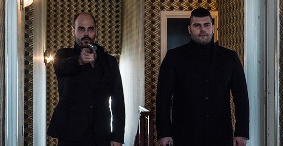 """""""Gomorrah"""". Foto: HBO Nordic."""