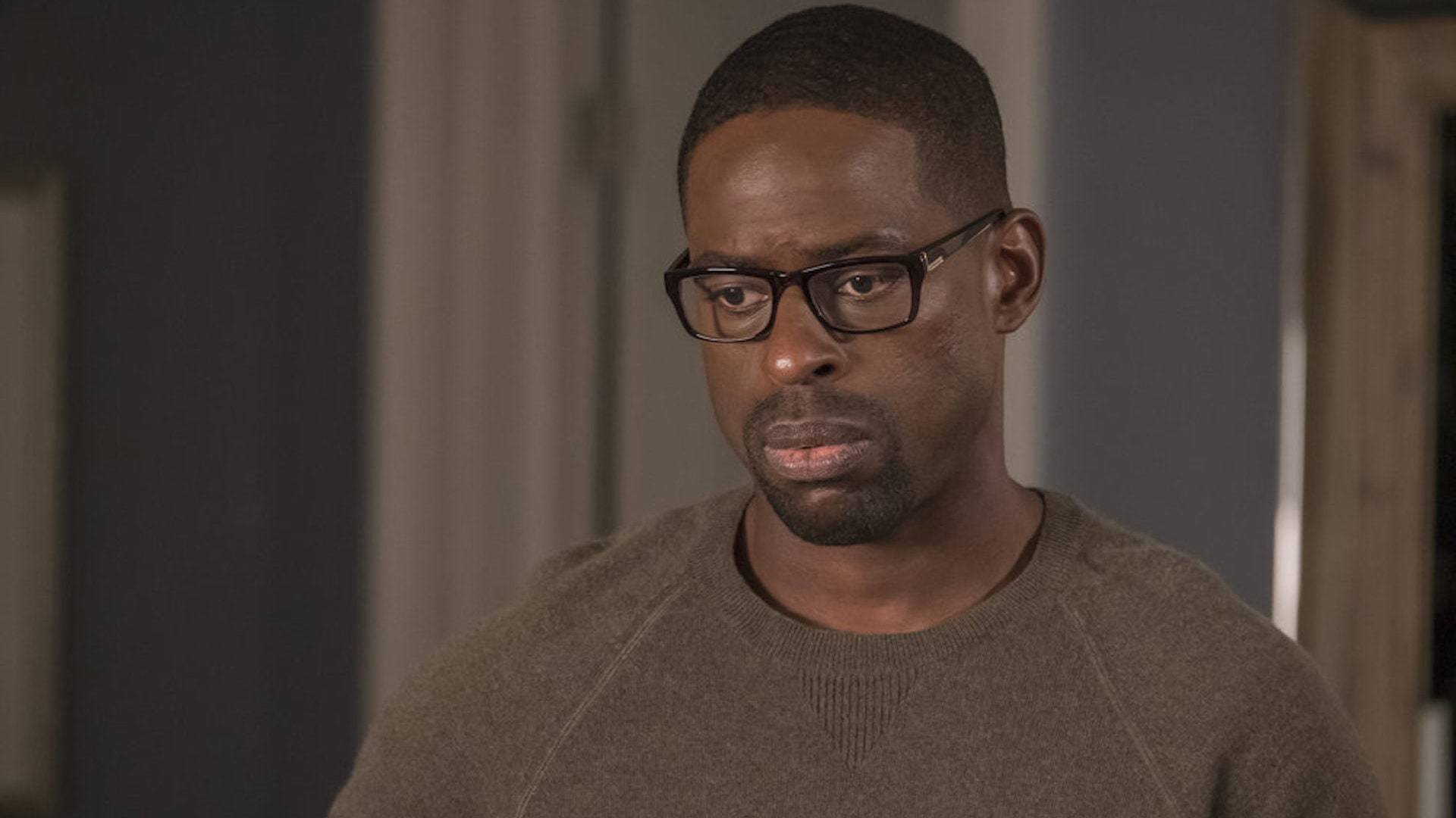 "Sterling K. Brown i ""This is us"". Foto: NBC."